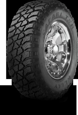 Safari TSR Tires